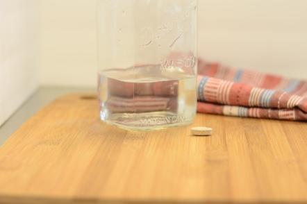 water_preg vitamin