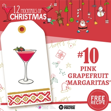 12 Mocktails of Christmas_Mocktail 10