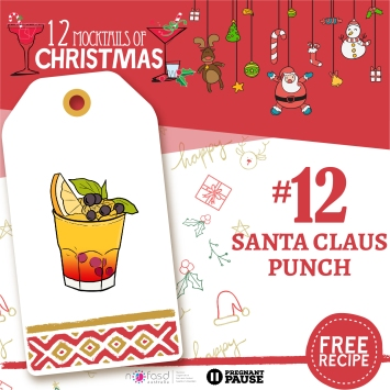 12 Mocktails of Christmas_Mocktail 12