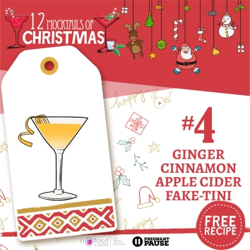 12 Mocktails of Christmas_Mocktail 4