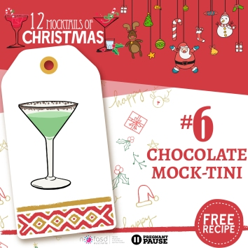 12 Mocktails of Christmas_Mocktail 6